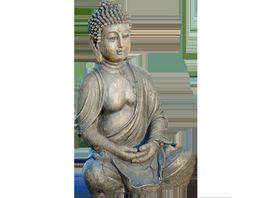 Mueller Buddha 40cm