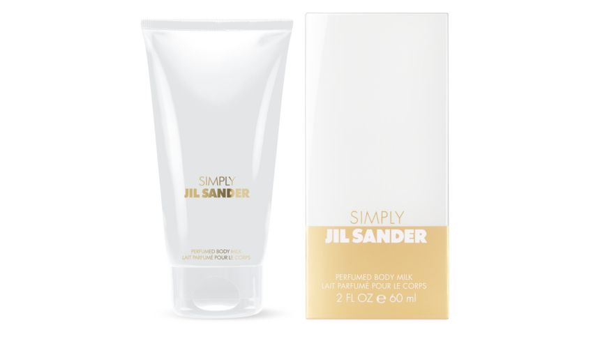 JIL SANDER Simply EdT Body Lotion