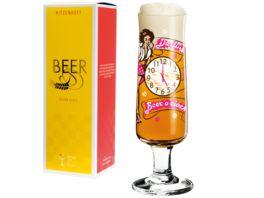 RITZENHOFF Glas BEER
