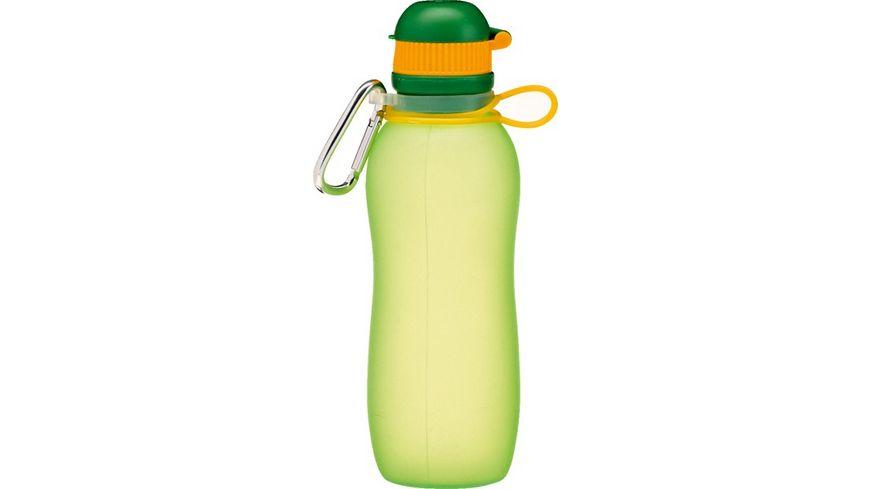 zielonka trinkflasche