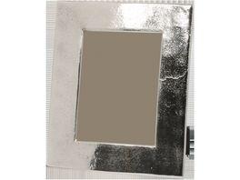 Casa Vivante Fotobilderrahmen aus Aluminium Gross ca 23 28 cm