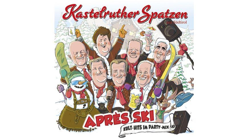 Apres Ski Kult Hits Im Party Mix