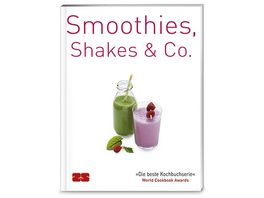 Smoothies Shakes Co