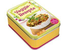 Rezeptbox Veggie Rezepte