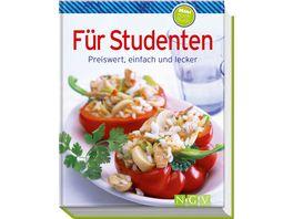 Fuer Studenten Minikochbuch