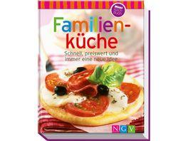 Familienkueche Minikochbuch