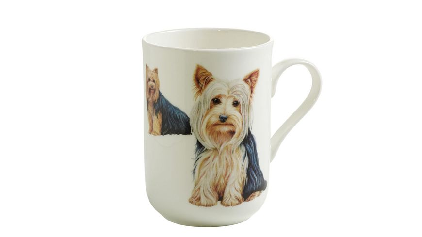 MAXWELL WILLIAMS Pets Dog Becher Yorkshire Terrier
