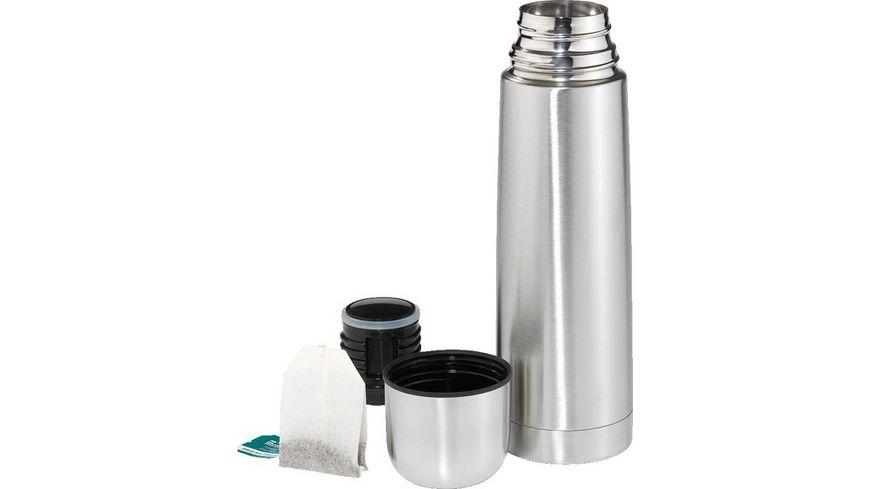 Isolierflasche Edelstahl 0 5l