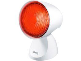 SANITAS Infrarotlampe SIL 16