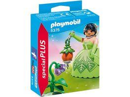 PLAYMOBIL 5375 Special Plus Bluetenprinzessin