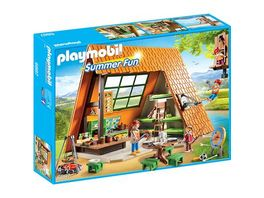 PLAYMOBIL 6887 Summer Fun Grosses Feriencamp