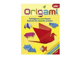Buch Neuer Favorit Origami
