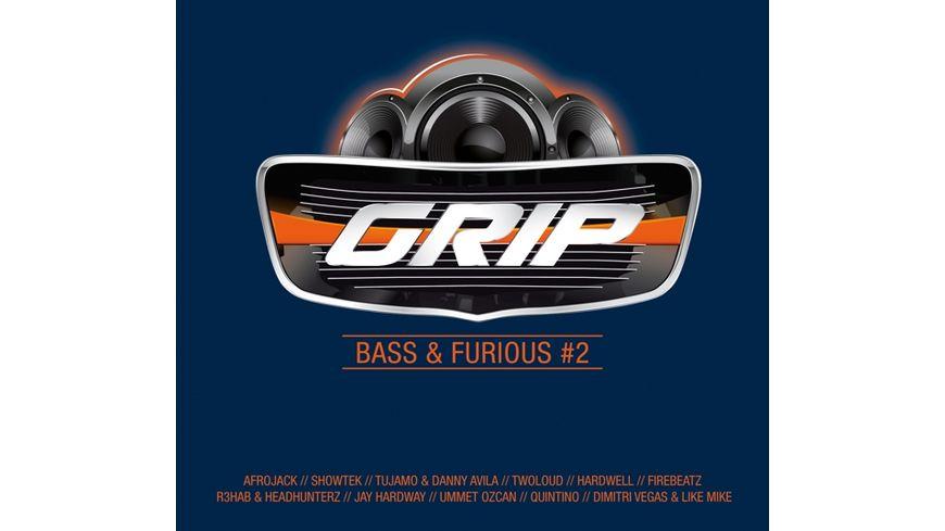 GRIP Bass Furious 2