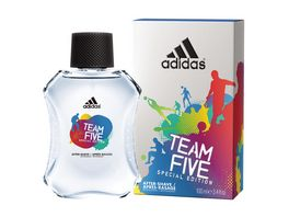adidas Special Edition Team Five After Shave