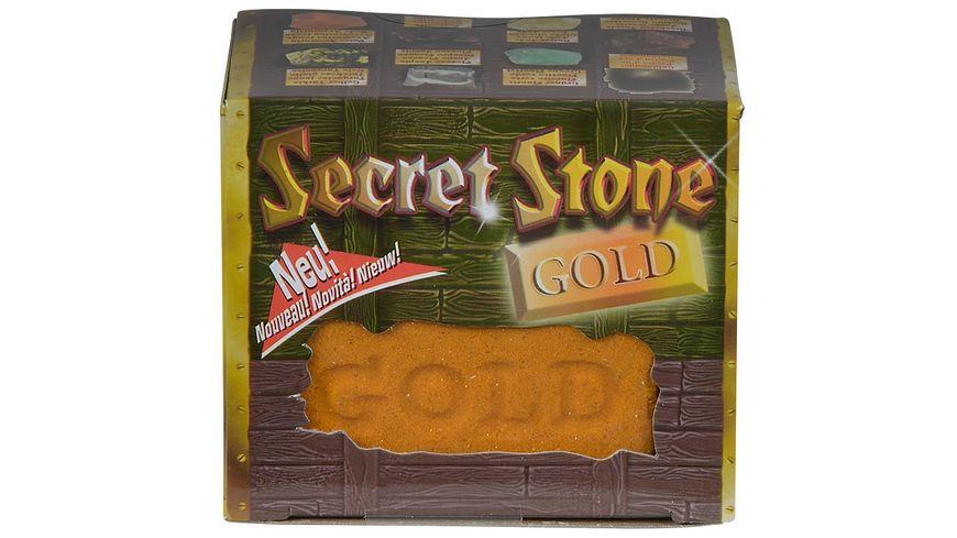 Simba World of Toys Secret Stone Gold 2 sortiert