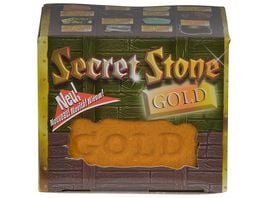 Simba World of Toys Secret Stone Gold 2 sortiert