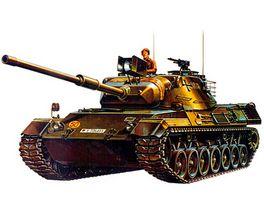 Tamiya 1 35 Bundeswehr Kpz Leopard 1