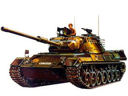 Tamiya Militaer 1 35 Bundeswehr Kpz Leopard 1 300035064