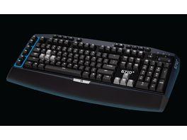 Logitech G710 Mechanical Gaming Tastatur