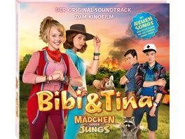 Soundtrack 3 Kinofilm Maedchen gegen Jungs
