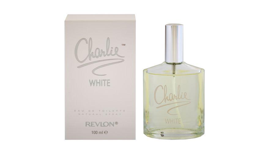 Charlie White by Revlon Eau de Toilette