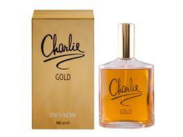 Charlie Gold by Revlon Eau de Toilette