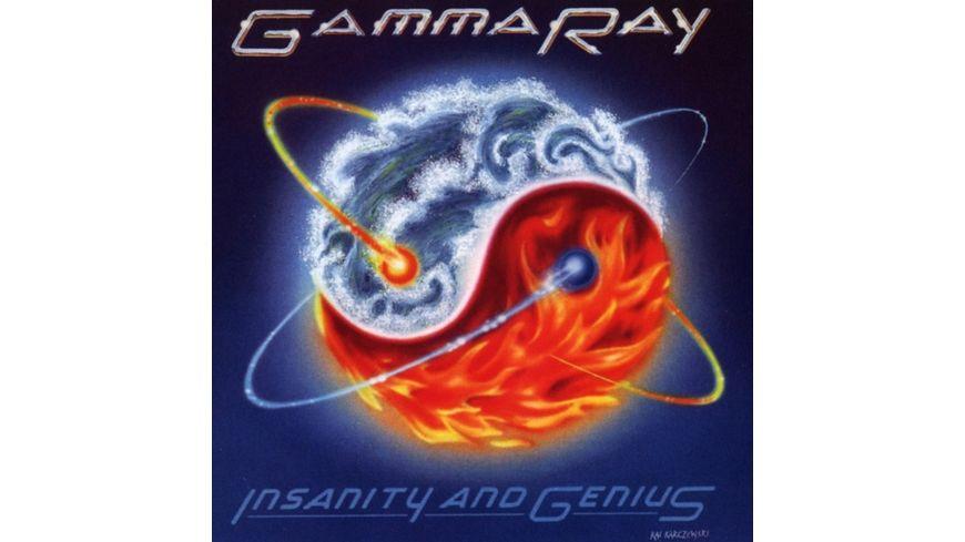 Insanity And Genius Anniversary Edition