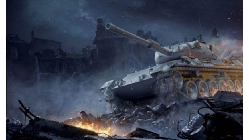 Italeri 36507 World of Tanks 1 35 Leopard 1A2 WoT