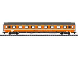 Maerklin 43340 Reisezugwagen Eurofima H0 IV SBB CFF FFS