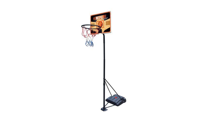 Xtrem Toys Heimspiel Basketball Staender