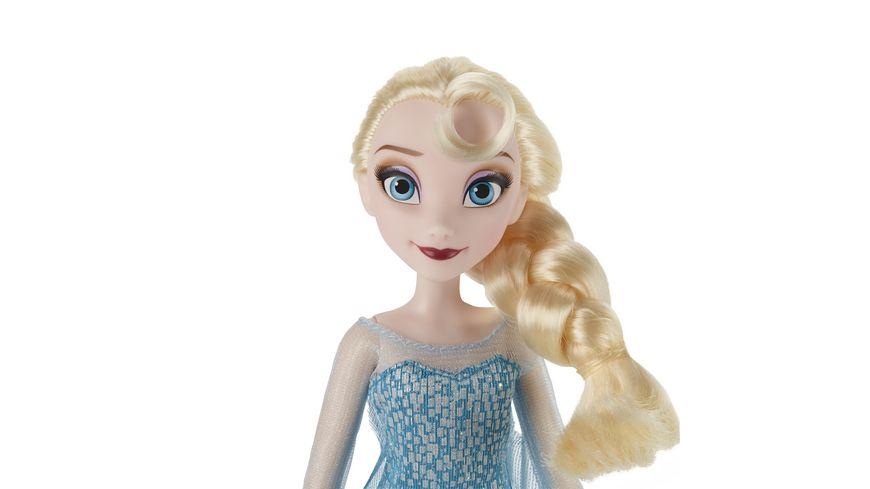 Hasbro Disney Die Eiskoenigin Elsa