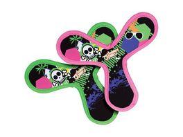 Xtrem Toys Triangle Frisbee 23 cm sortiert