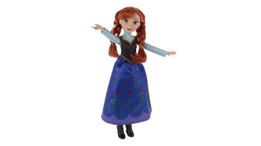 Hasbro Disney Die Eiskoenigin Anna