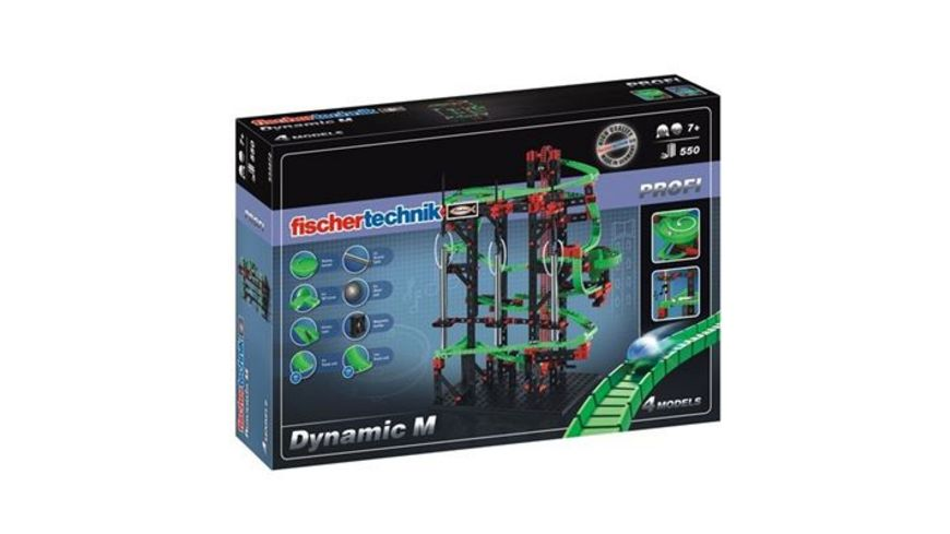 fischertechnik PROFI Dynamic M