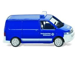 WIKING 093803 THW VW T5 GP Kastenwagen