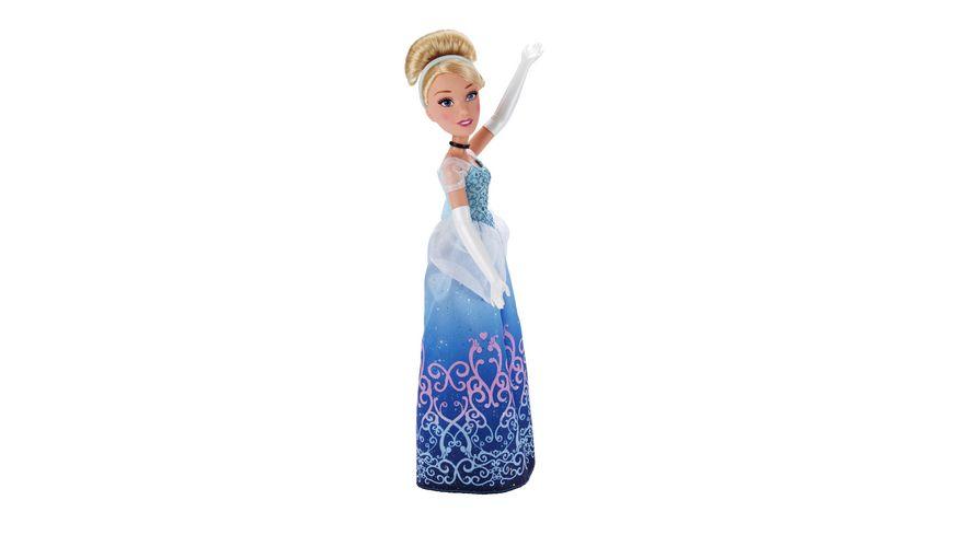 Hasbro Disney Prinzessin Schimmerglanz Cinderella