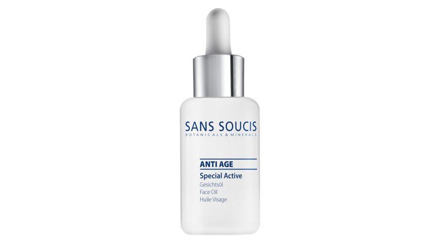 SANS SOUCIS Special Active Gesichtsoel