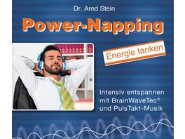 Power Napping Innovative Kurz Entspann