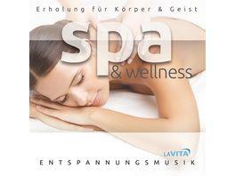 SPA WELLNESS Erholung f Koerper Geist