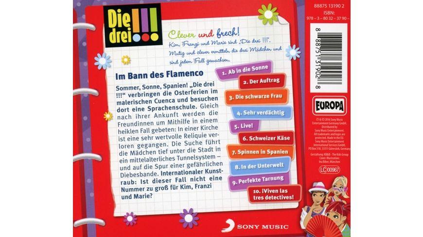041 Im Bann des Flamenco
