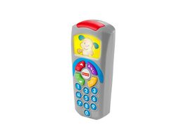 Fisher Price Lernspass Fernbedienung