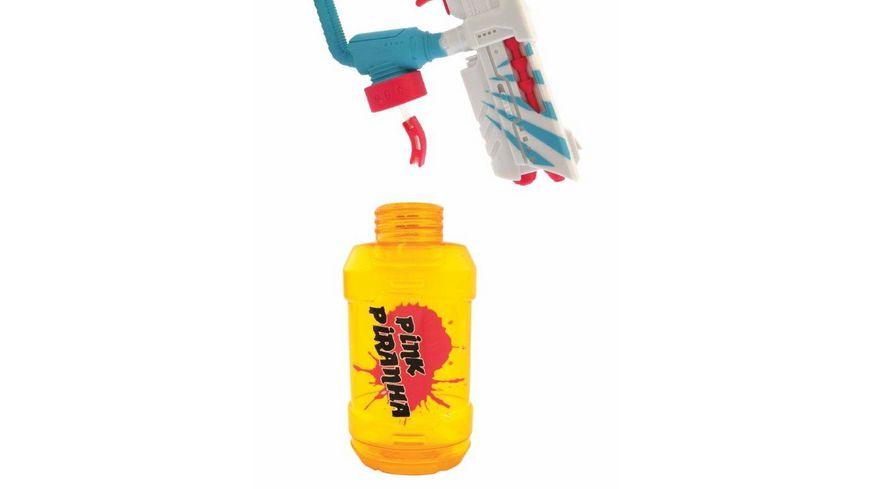Mueller Toy Place Wasserpistole PINK PIRANHA
