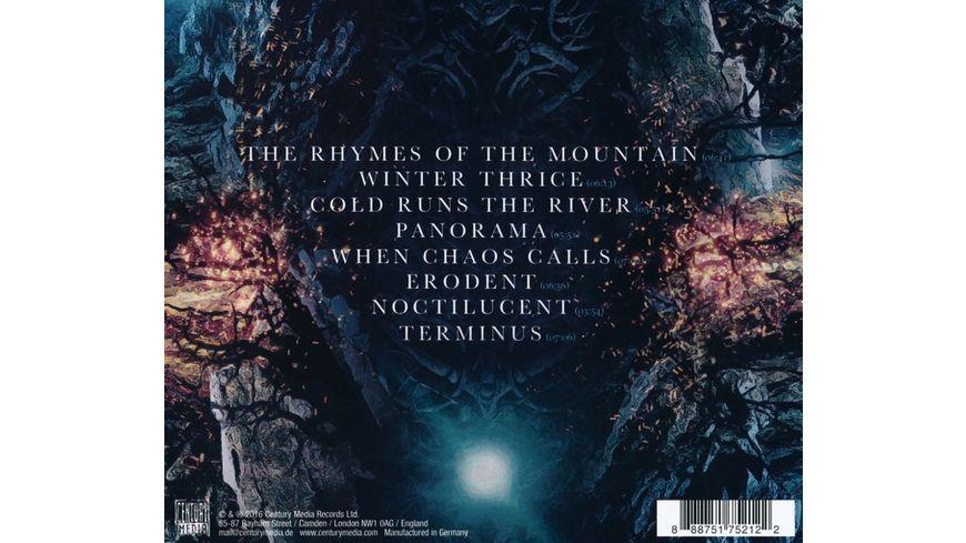 Winter Thrice