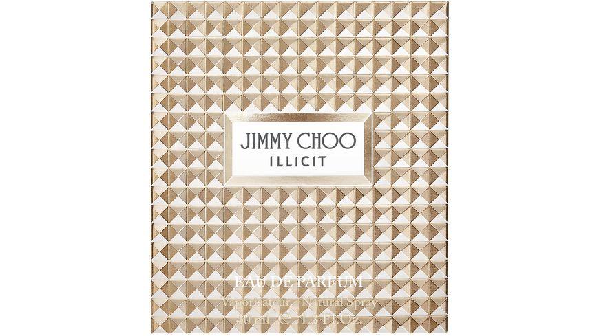 JIMMY CHOO Illicit Eau de Parfum