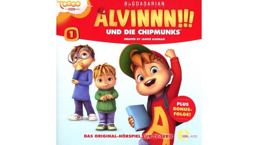 1 Original HSP z TV Serie Der Magische Geburtstag