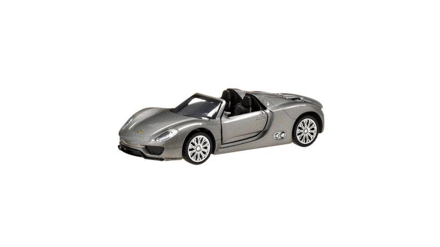 Mueller Toy Place 1 43 Modellauto mit Rueckzugmotor verschied Modelle sortiert
