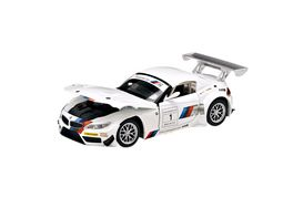 Mueller Toy Place 1 24 Modellauto BMW Z4 Licht Sound