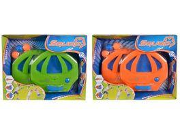 Simba Squap Fangballspiel 2er Set farblich sortiert