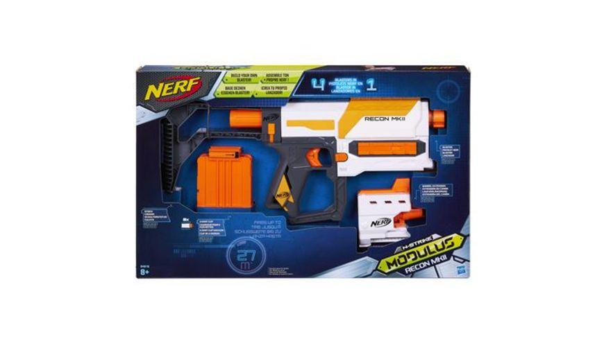 Hasbro Nerf N Strike Modulus Recon MKII