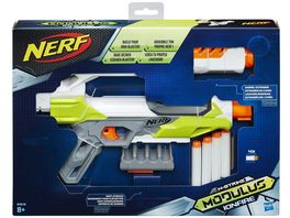 Hasbro Nerf N Strike Elite Modulus Ion Fire
